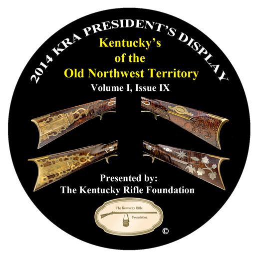 KRF NWterritory CD