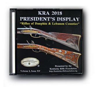 The Kentucky Rifle Foundation Store